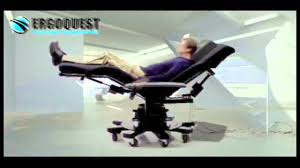 bariatric zero gravity recliner office chair youtube