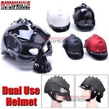 skull motocross helmet online buy wholesale motorcycle skull helmet from china motorcycle