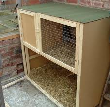 Plans For Building A Rabbit Hutch Outdoor Best 25 Rabbit Hutch Plans Ideas On Pinterest Cages For Rabbits