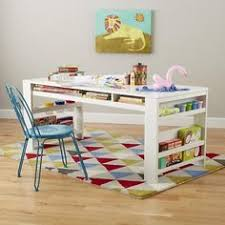 kids art table and chairs 23 extracurricular play table grey 47 75 wx27 dx23 h 249