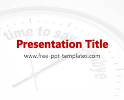 powerpoint goodbye template