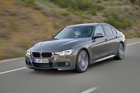 bmw m3 resale value four bmw models among most traded in cars within the year