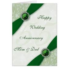 55th wedding anniversary 55th wedding anniversary cards invitations zazzle co uk