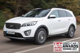 used crossover cars best used large 4x4s and suvs best used cars to buy now our 2017