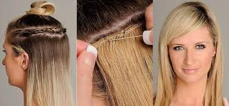 sew in hair extensions best hair extensions for every type of hair