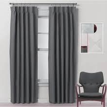 Pinch Pleated Drapes Traverse Rod Astounding Design Pinch Pleat Curtains Curtain Express Spotlight