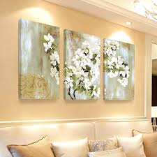 art for living room ideas bedroom wall art paintings hand painted unframed abstract 5 panel