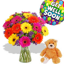 get better soon flowers why flowers are the best gifts to send to hospitals hospital florist