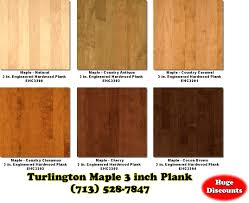 colors of orange bruce maple cinnamon hardwood floor with ceiling elegant floors