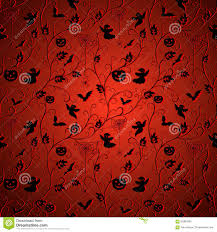 vintage halloween graphic vintage halloween pattern stock illustration image 60384385