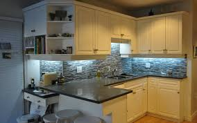 Gray Blue Kitchen Cabinets Kitchen Pleasant Kitchen Countertops Ideas Gray Color Concrete