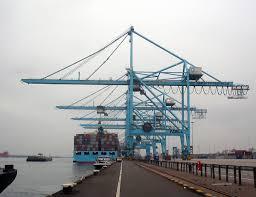 gantry crane wikipedia