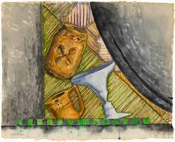 Jasper Johns Map Jasper Johns Jasper Johns Biography Artwork Galleries Online