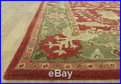 Pottery Barn Franklin Rug New Franklin Pottery Barn Style 5x8 Wool Area Rug
