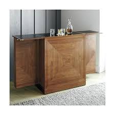crate and barrel bar cabinet crate and barrel bar cart bar carts libations bar cart from crate