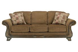 ashley furniture queen sleeper sofa montgomery queen sofa sleeper ashley furniture homestore