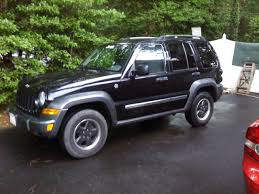 black jeep liberty jeepcrazy55 2006 jeep liberty specs photos modification info at