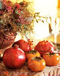 fruit centerpiece decorating with fruit centerpieces for the thanksgiving table