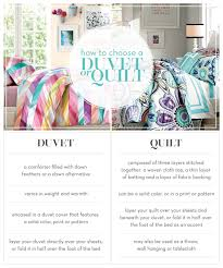 elegant what is the difference between comforter and duvet 25 in