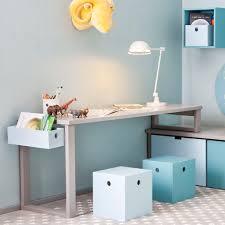 Grauer Schreibtisch Holz Schreibtisch Modern Für Kinder Asoral