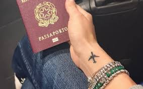 travel tattoos images 27 tantalizing travel tattoos to try in 2018 tattooness jpg