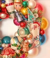 shabby chic christmas aka vintage love