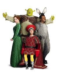 shrek u0027 review stage musical working out kinks but brings some