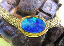 black opal black opal pendant nearly causes a divorce opal auctions