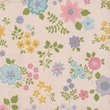 floral wallpaper quotes for iphonr pattern vintage hd