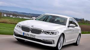new bmw 5 series 2018 530e iperformance driving youtube