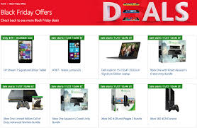 tablet black friday deals microsoft announces big black friday deals u2013 bgr