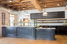 Floor Plan Of A Bakery by Fixer Upper U0027 A Sweet Surprise At Magnolia Silos Hgtv U0027s