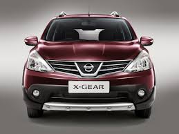edaran tan chong motor launches nissan kota kinabalu sabah nissan x gear facelift launched