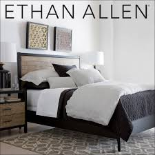 Ethan Allen Sleeper Sofa Bedroom Awesome Ethan Allen Metal Bed Ethan Allen Sleeper Sofa