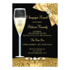 birthday brunch invitation birthday brunch invitations announcements zazzle co uk