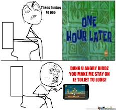 Angry Birds Memes - angry birds by farnkums meme center