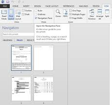 six clicks microsoft word tricks to make you an instant expert