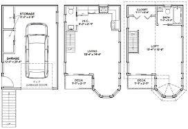 excellent floor plans 16x26 house w loft 16x26h1 760 sq ft excellent floor