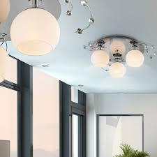 Wohnzimmer Deckenleuchten Modern Funvit Com Wasserhahn Küche