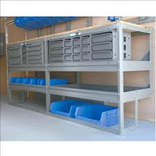 Shelves For Vans by Adrian Steel Partition For Ford Transit Vans Wire Shelving At
