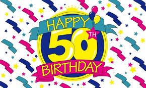 50 birthday sayings happy 50th birthday sayings 50 fabulous gift postcard at