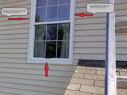How To Replace A House Window Beautiful Home Window Installation Diy How To Install New Window