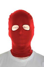 the mask halloween costume for kids amazon com marvoll lycra spandex eyes holes hood mask halloween