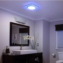 Bathroom Fan With Light Brl Qtnleda Bathroom Fans Lunaura 110 Cfm Ventilation Fan Light
