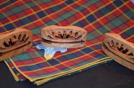 arrow of light neckerchief slide for cub scout webelo