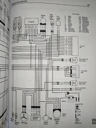 diagrams 6401136 kawasaki 650sx wiring diagram u2013 stator 4 wire vs