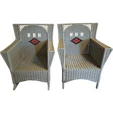antique wicker rocking chairs inspirations home u0026 interior design