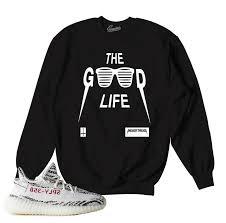 yeezy sweater zebra yeezy boost sweater match yeezy boost sweatshirts