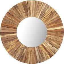 eternal natural wood framed 36