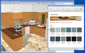 kitchen interior design software plan3d 3d home design kitchens interior design and